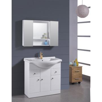 80cm MDF Bathroom Vanity Cabinet (B-1318)