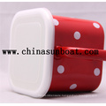 Enamel Customized Drinking Cup