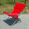 Outdoor garden furniture/chaise lounge/sun chair
