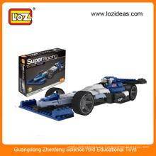 LOZ modelos 3d juguetes para niños