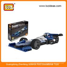 LOZ 3d модели детские игрушки