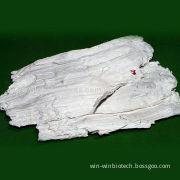 Sepiolite, nice heat stability