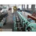 Auto Swisss Gabinete elétrico Purlin Roll formando máquina (BOSJ)