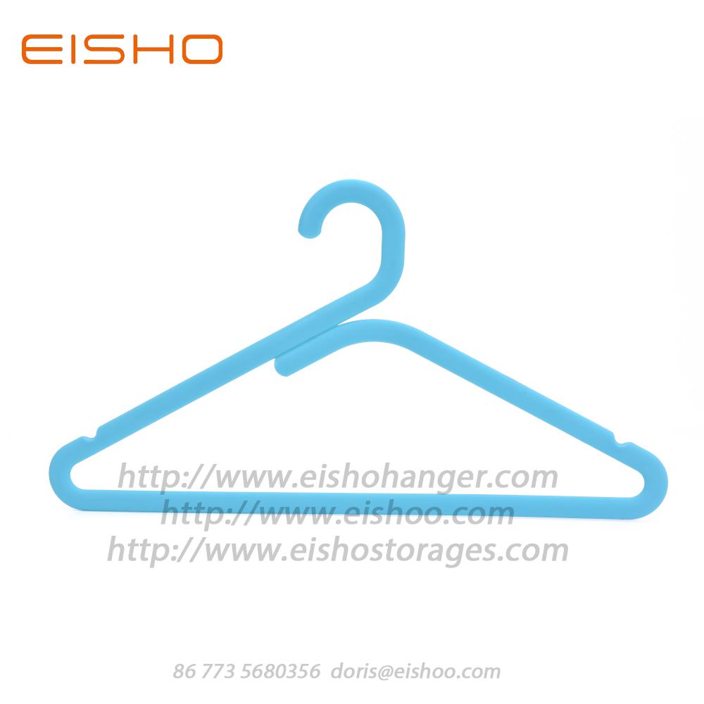 Jsd04 Plastic Coat Hanger 4