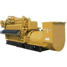 Générateur de gaz naturel 1250kva à prix abordable