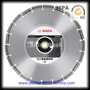 High Quality Diamond Saw Blades for Cutting Sandstone