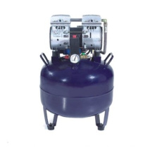 Compressor sem óleo com aprovação CE (um para dois)