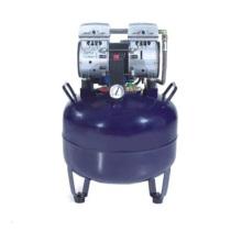 Безмасляный компрессор с сертификатом CE (один на двоих)