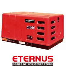 Standby 3kVA AVR Generator (BH3800EiS)
