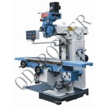 CE Vertical Milling Machine (X6325C X6325D)