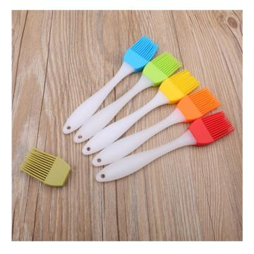 Peralatan Piknik Picnic Outdoor Silicone Brushes