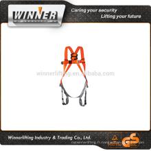 nouvelle conception de corde de secours de la sécurité