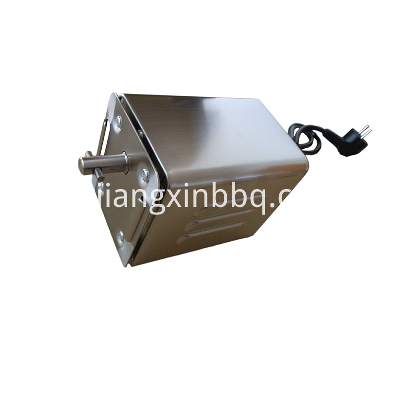 15w Stainless Steel Motor Bbq Grill Motor
