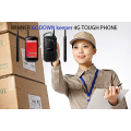 GODOWN Keeper 4G TOUGH PHONE