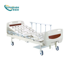 Автоматическая пятифункциональная электрическая кровать для больниц из АБС-пластика