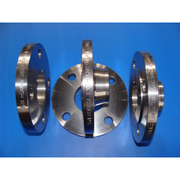 ANSI 16.5 big size alloy pipe flanges monel 400