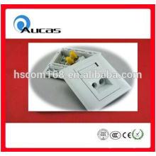 Meilleur prix et sécurité en fibre optique