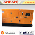 High Voltage High Frequency AC Diesel Generator for Sale