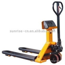 scale pallet truck - BSW