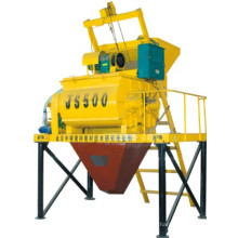 Zcjk Js500 Mezclador de Concreto de Alta Capacidad