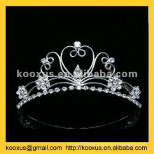 High quality tiara for European market