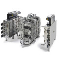 machine d'épilation au laser OEM moule