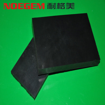 Conductive PA Plastic Sheet