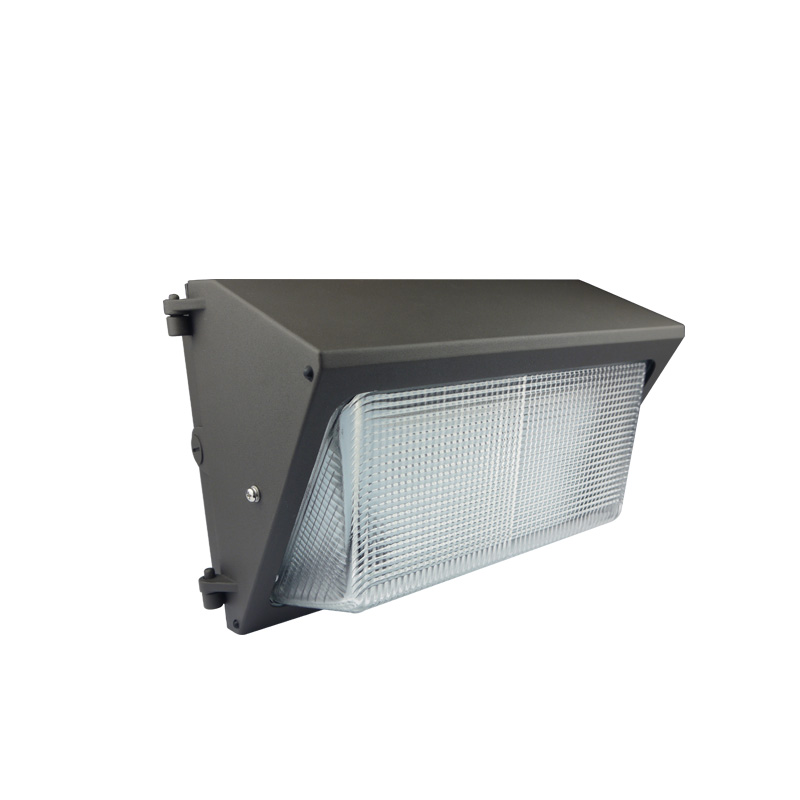 ETL approved 100w led wall pack