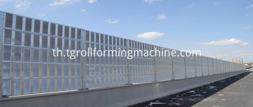 Soundproof Panel Production Lines