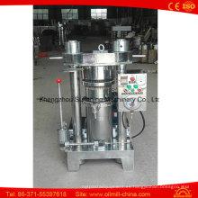 Máquina de la prensa de aceite de oliva Molienda de aceite de oliva
