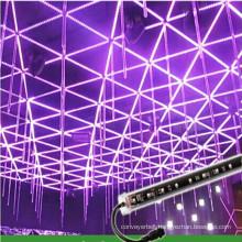 Music control disco lights 3D LED Tube