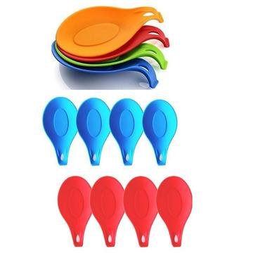 Nouveau Resto Silicone Coloré Restle Kitchenware