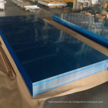 Fuente de hoja de aleación de aluminio 5052-O de stock