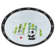 Круглый меламин детский шар с логотипом (BW265)