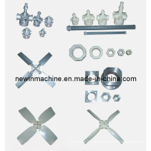 Accessories for Cooling Tower