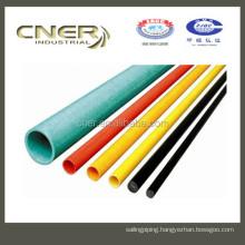 Brand Cner Pulturded flexible fiberglass rod 8mm made by professional manufacturer