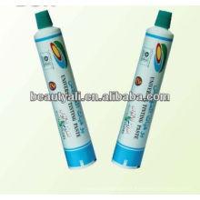 Laminado ABL tubo de creme dental