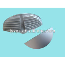 hot-selling die casting aluminum heat sink profiles