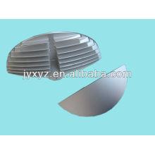 горячая продажа литья алюминиевый теплоотвод профиля