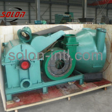 wood pallet crusher machine wood chip crusher