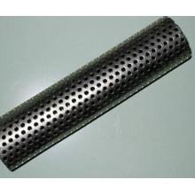 Alta calidad de hoja de malla perforada de acero inoxidable