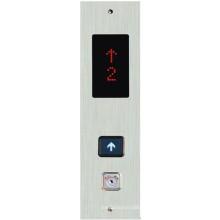 Pièces d'ascenseur voiture /Hall Comité opérationnel (K-WP-2)