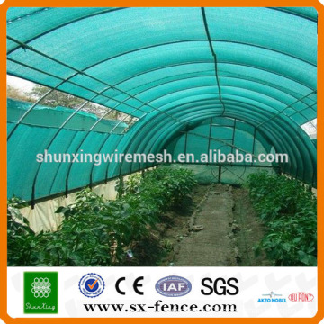 Plant Shade Net