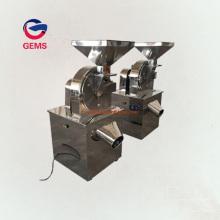 Spice Powder Making Grinding Machine Spice Powdering Machine