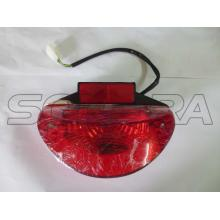 Baotian Scooter BT49QT-12 Taillight di alta qualità