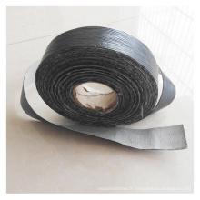 Ruban de toiture imperméable à l'eau à bande flash auto-adhésive de bitume