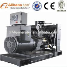 2015 CE & ISO zugelassener 50kw Deutz Dieselgenerator mit AVR / ATS zum Verkauf