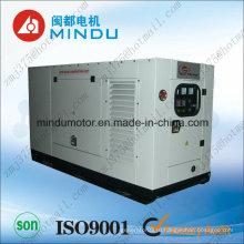 На заводе используют 65kVA генератор yuchai Молчком Тепловозный
