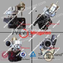Turbolader TDO2MR2-04K 4A30T 49130-01610 49130-01600 MD613083 MR312649