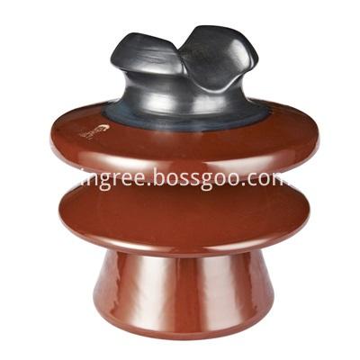 pin ceramic insulator